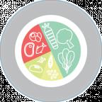 Dietetics – Καραγιάννης Νικ. BSc, MPhil Διαιτολόγος Mobile Retina Logo