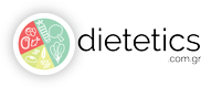Dietetics – Καραγιάννης Νικόλαος BSc, MPhil Διαιτολόγος Βόλος Λογότυπο