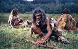 Cavemen Food Nutrition