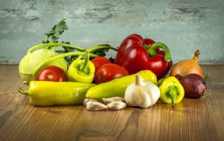 Vegetables Tomatoes Pepper Paprika 161723
