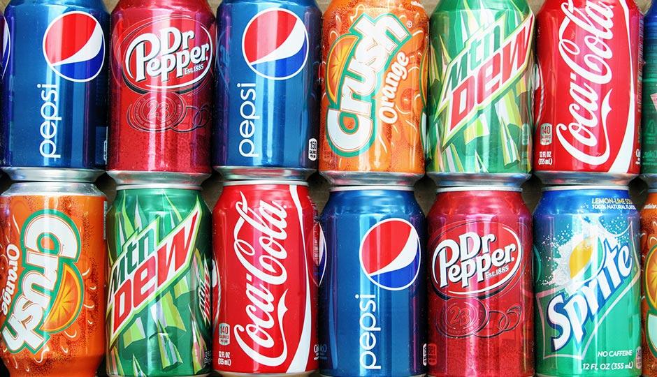 Τα ζαχαρούχα ποτά επηρεάζουν το προφίλ των λιπιδίων στο αίμα